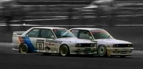 DTM History The Golden Years