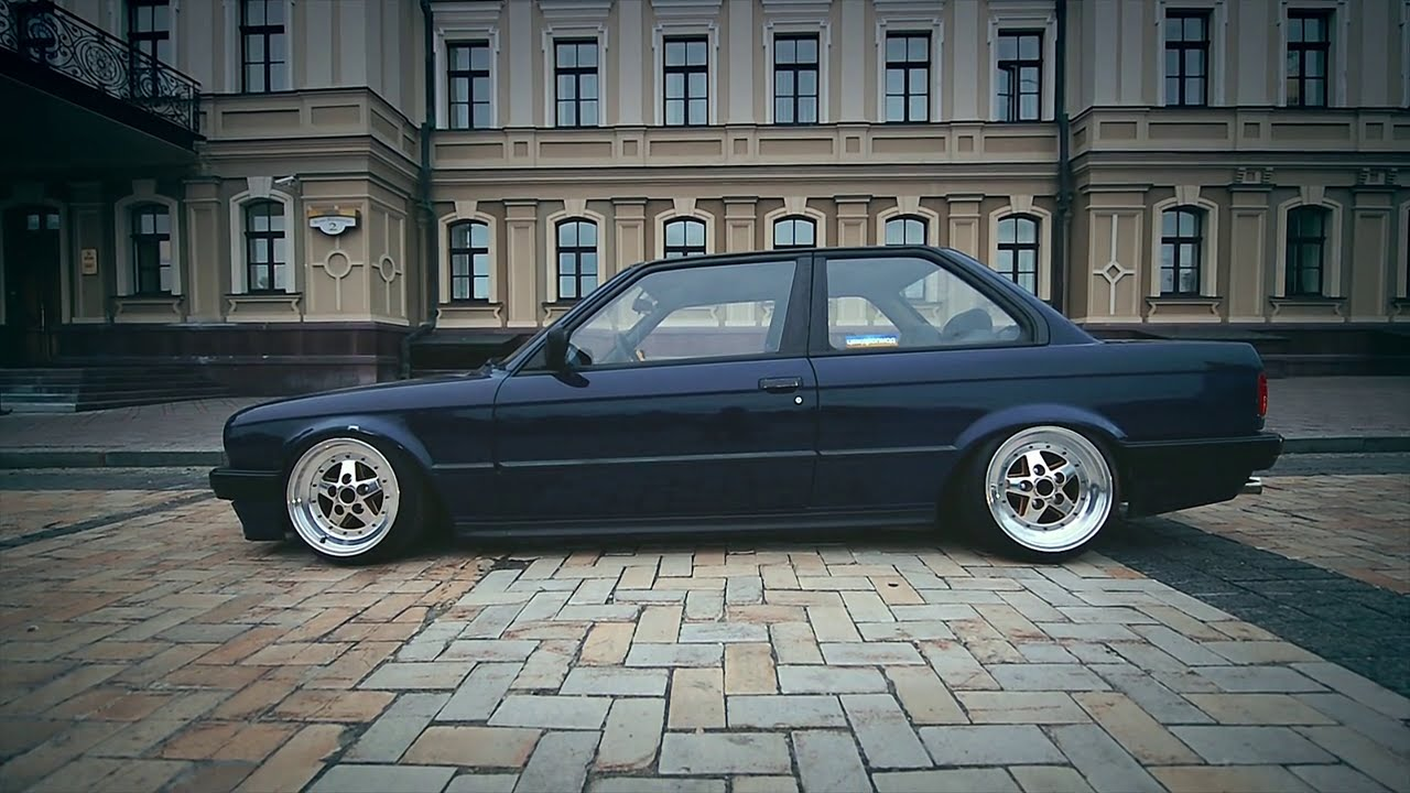 E30 CALMNESS DROPMODE Fancy stance