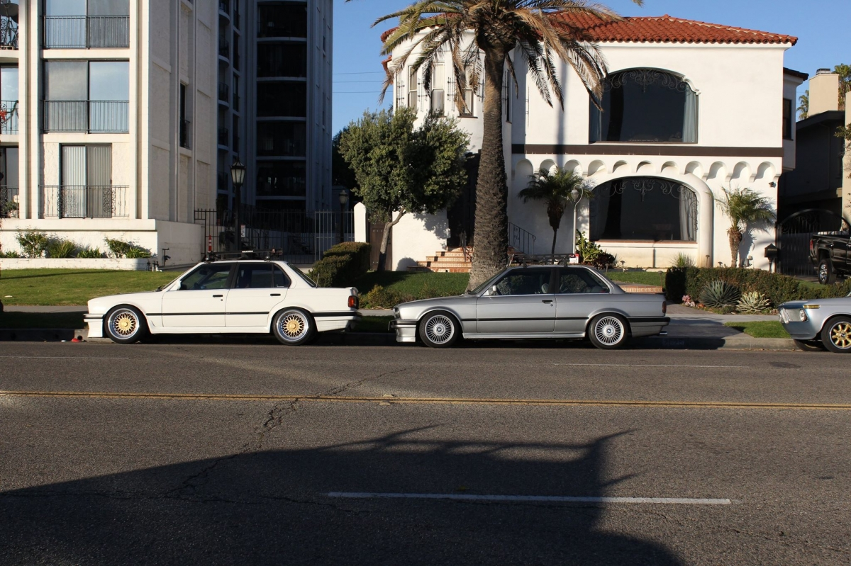edwin and obeys e30